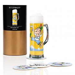 Seidel beer mug 0.5 l by Nick Diggory