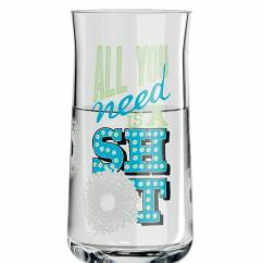 Schnapps Schnapsglas von Potts