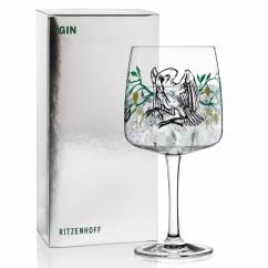 Gin Glass by Karin Rytter (Alchemist)