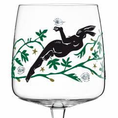 Gin Ginglas von Karin Rytter (Mysterious Hare)