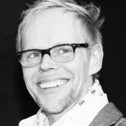 Claus Dorsch: Designer aus Hannover