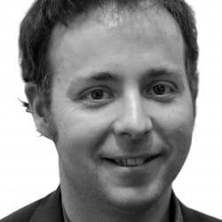 Mark Andrew Webber: Grafikdesigner aus Großbritannien