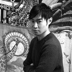 Shinpei Naito: Designer in Berlin, Deutschland