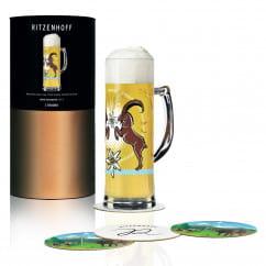 Seidel Bierkrug 0,5 l von Jens Rotzsche