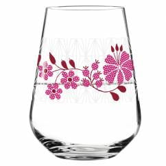 Aqua e Vino Wasser- und Weinglas von Burkhard Neie