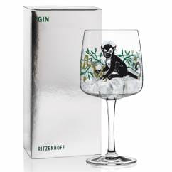 Gin Ginglas von Karin Rytter (King Of Monkeys)