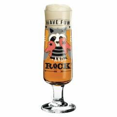Beer glass from Kathrin Stockebrand
