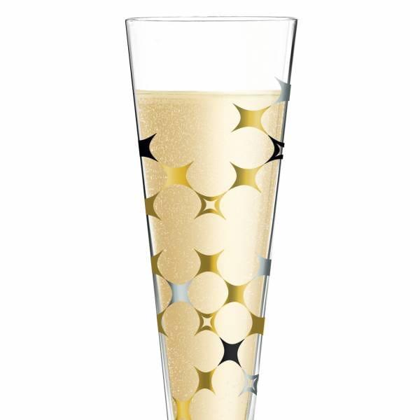 Champus Champagnerglas von Esser'Design (Sparkle)