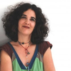Carolyn Gavin: Grafikdesignerin in Toronto, Kanada