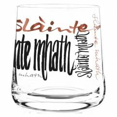 WHISKY Whisky Glass by Claus Dorsch