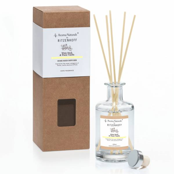 Nature Diffuser, White Musk