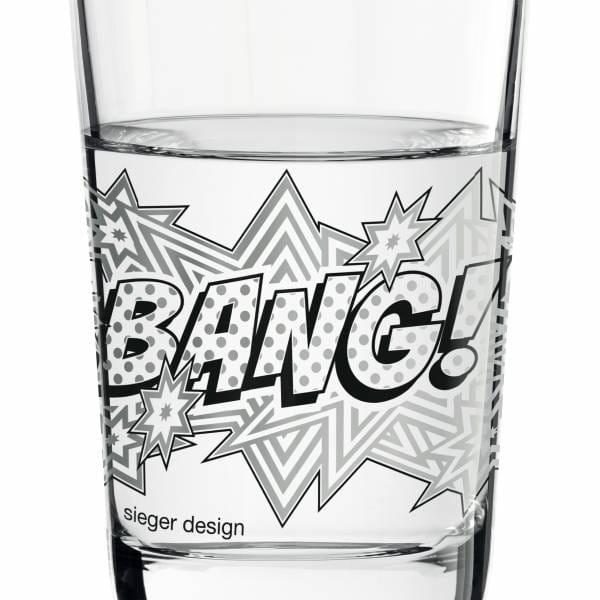 SHOT Schnapsglas von sieger design
