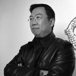 Cheng-yu Lu: Chef Designer von IZ wares