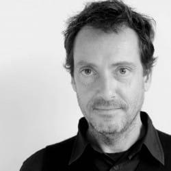 Pierre Charpin: Künstler und Designer aus Paris
