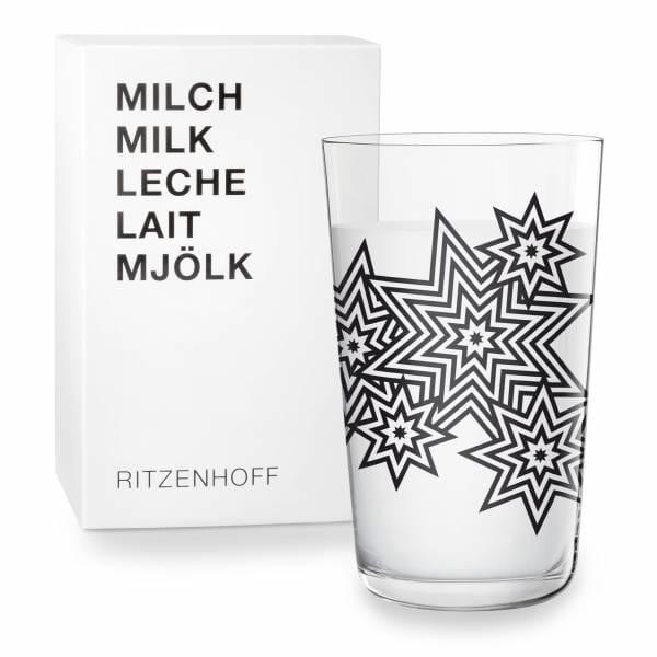 MILK Milk Glass by sieger design