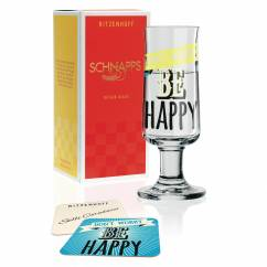 Schnapps shot glass from Selli Coradazzi