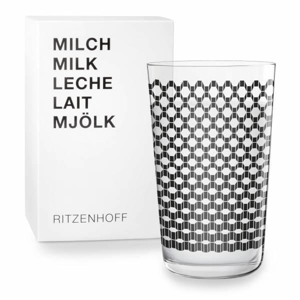 MILK Milchglas von Fuksas