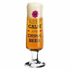 Beer beer glass by Gabriel Weirich