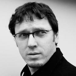 Thomas Marutschke: Trashlinedesigner in Rüsselsheim, Deutschland