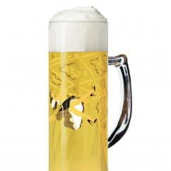Seidel beer mug 0.5 l from Virginia Romo