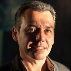 Nuno Ladeiro: Architekt und Industrie-Designer aus Lissabon