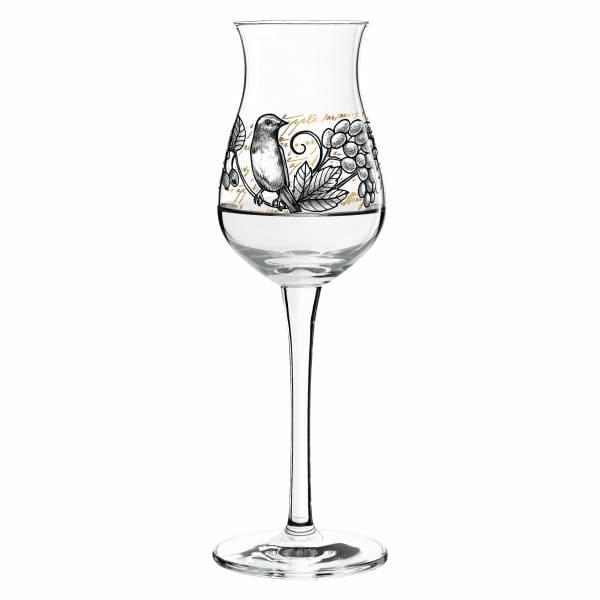 FINEST SPIRIT fine brandy glass by Dorothee Kupitz
