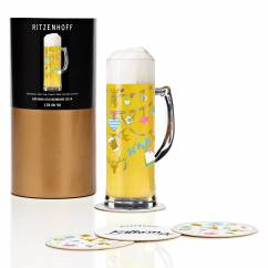 Seidel beer mug 0.5 l by Kathrin Stockebrand