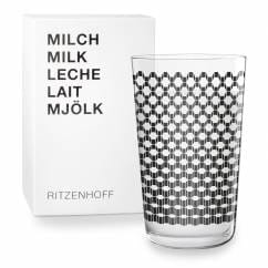 MILK Milk Glass by Fuksas