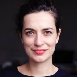 Pauline Deltour: Industriedesignerin aus Frankreich