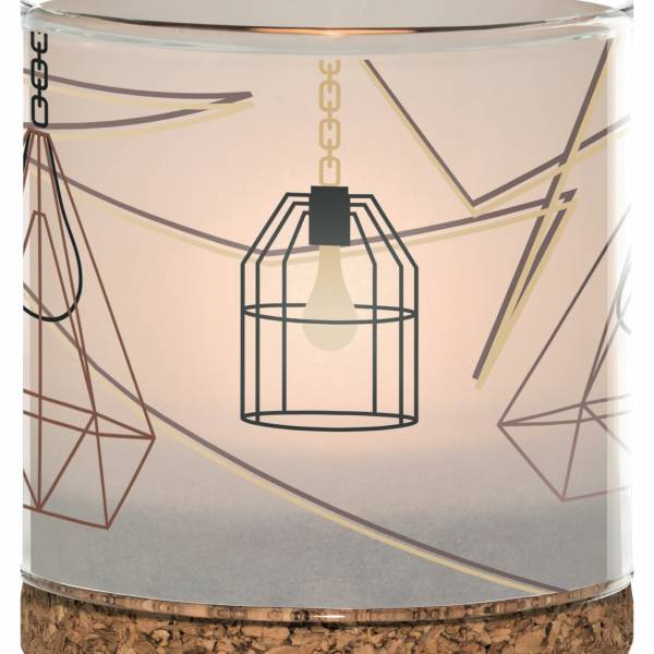 Moons lantern by Carolin Körner