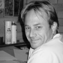 Potts: Illustrator und Designer in Byron Bay, Australien