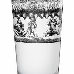 MILK Milk Glass by Arik Levy