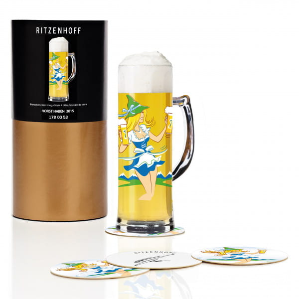 Seidel beer mug 0.5 l by Horst haben