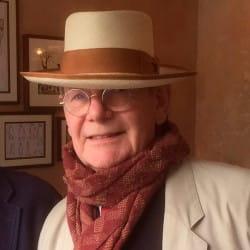 David Cecil Holmes: Designer, Illustrator und Maler aus London