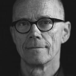 Erik Spiekermann: Typograf, Kunsthistoriker und Fachautor aus Deutschland