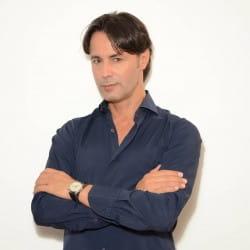 Luca Casini: Architekt und Designer in Mailand, Italien