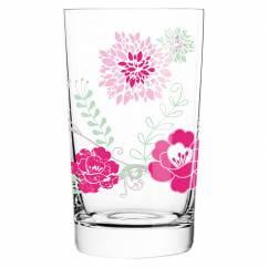 Everyday Darling Softdrinkglas von Carolin Körner