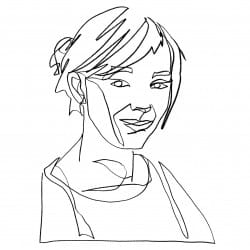 Virginia Romo: Designerin in Stuttgart, Deutschland
