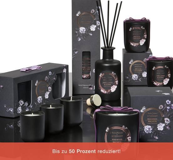 Aroma Naturals by Ritzenhoff: Noir