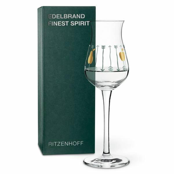FINEST SPIRIT fine brandy glass by Petra Mohr