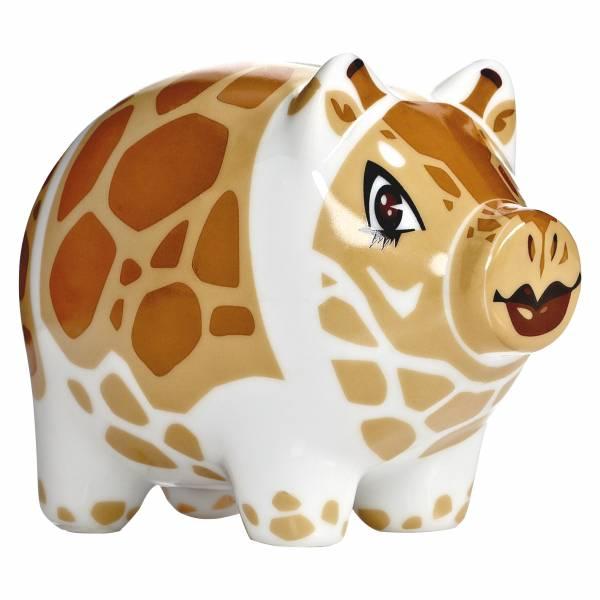 Mini Piggy Bank Sparschwein 3er Set von Matthias Bender
