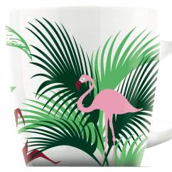 My Darling coffee mug by Melanie Wüllner