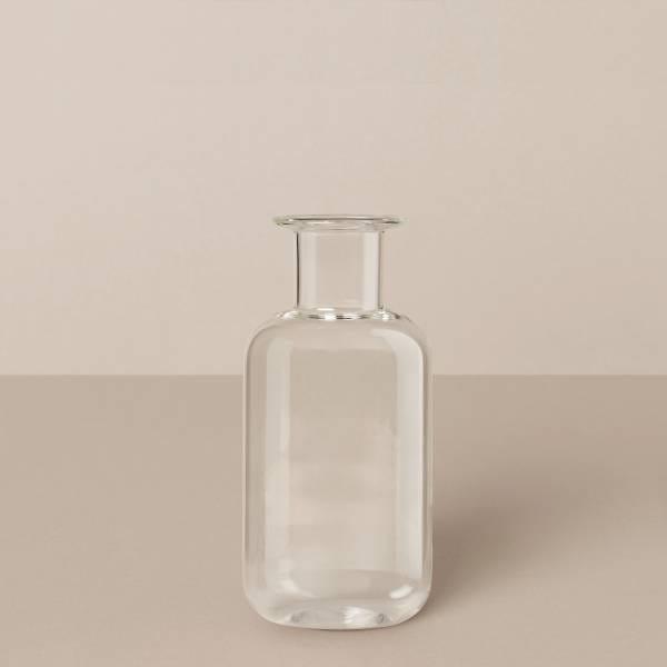 """""""Tube"""" cylinder vase"""