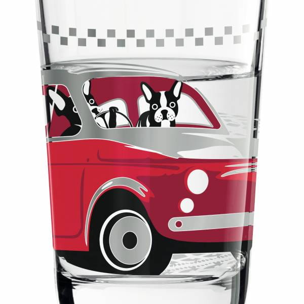 SHOT Schnapsglas von Alena St. James (Frenchie)