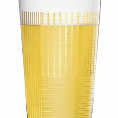 BEER Bierglas von Piero Lissoni