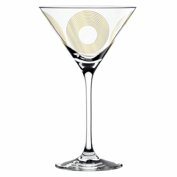 COCKTAIL Cocktailglas von Véronique Jacquart (Circle )